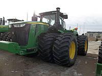 Трактор JOHN DEERE 9570R год 2015, фото 1
