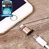 Переходник Remax RA-USB2 с Lightning на Micro USB, фото 5