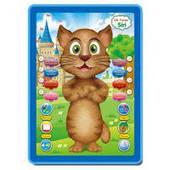 Интерактивный планшет Кот Том DB 6883 H2