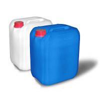 Жидкий хлор 13 кг в канистре (гипохлорит натрия)