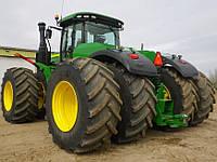 Трактор JOHN DEERE 9520R год 2015, фото 1