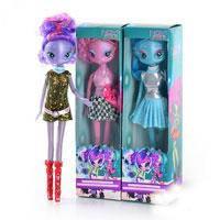 Кукла-инопланетянка 8088 (аналог Novi Stars)