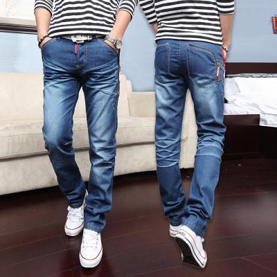 Мужские джинсы Fold FS-840950