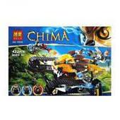 Конструктор Chima 10056 Королевский истребитель
