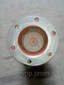 Насос водяной (помпа) двигателя WD615 612600060465