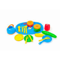 Набор посуды Орион арт.990 2 вида, фото 1