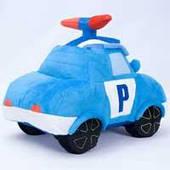Мягкая игрушка Робокар Полли 00663-51 22 см