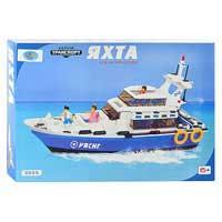 Конструктор яхта Joy Toy 3055, 420 дет - Интернет магазин «Во!» в Харькове