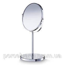 Зеркало косметическое 35 см Zeller 18410