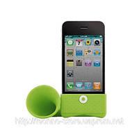 Усилитель звука граммофон для iPhone 4