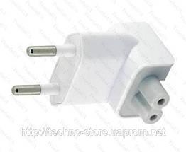 Уголок-Евровилка для зарядного Apple