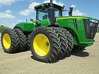 Трактор JOHN DEERE 9470R год 2015, фото 1
