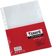Файл глянцевый, 90мкм (Axent, А4+, 20шт, 2009-20-А)