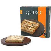 Настольная игра головоломка Quixo mini Квиксо