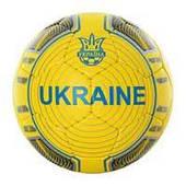 Мяч футбольный UKRAINE 7601