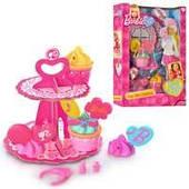 Набор игровой Лавка пирожных Barbie HTI 1680756