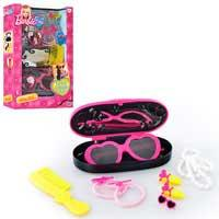 Набор аксессуаров Barbie HTI 1680815