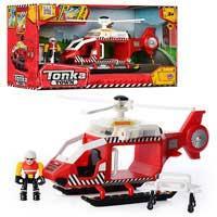 Вертолет спасателей Tonka town 1415925