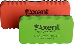 Губка для сухостираєма дощок Axent маленька 9802-А
