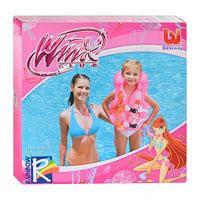 Детский надувной жилет Winx BestWay 92003