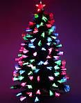 Светодиодная елка - оригинально, выгодно, красиво!