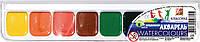 Краски акварельные (Классика, Луч, 8 цв. медовые, 19С1284-08)