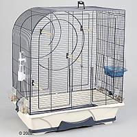 Клетка Savic Arte 50 (Арте) для птиц, 62х36х71 см, фото 1