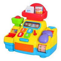 Игровой набор Кассовый аппарат PlayGo 2448