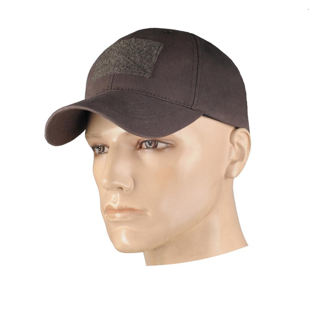 Тактична кепка GREY