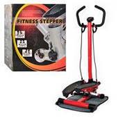 Тренажер степпер Fitness Stepper MS 0090