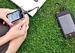 Солнечные зарядные устройства, аккумуляторные станции