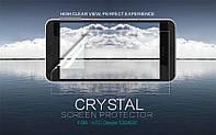 Защитная пленка Nillkin Crystal для HTC Desire 530 / 630