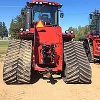 Трактор CASE IH QUADTRAC 600 год 2013, фото 1