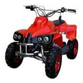 Квадроцикл Profi HB-EATV 500C цвета в ассортименте