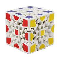 Кубик Рубика 3D на шестернях Gear Cube 202-198692