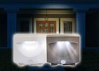 Светодиодная лампа Mighty Light c датчиком движения 109-108713