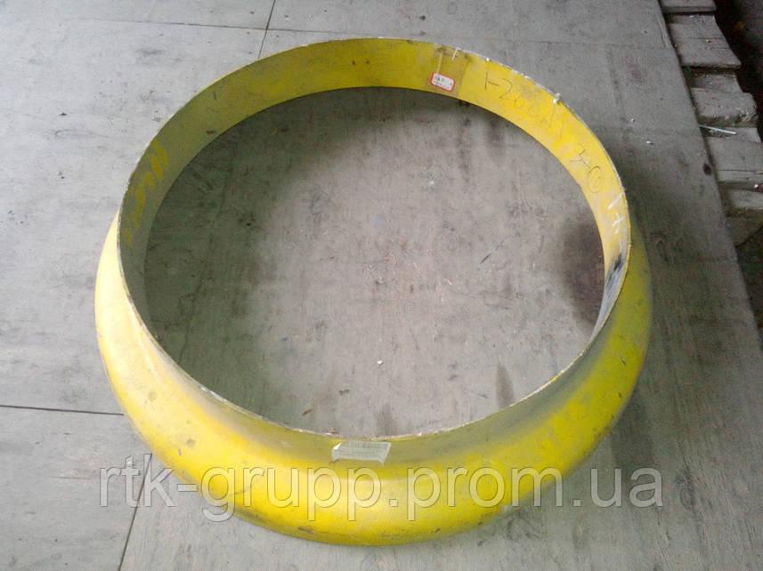 Обод колеса , диска  ZL50E.5.1-2