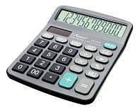 Калькулятор для бухгалтеров и продавцов kenko 836b / 837b, большой дисплей, 12 разрядов, пластиковые клавиши, фото 1