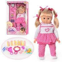 Кукла мягкотелая Белла Dimian BD 327