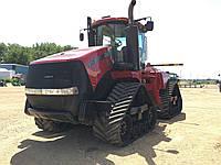 Трактор CASE IH STEIGER 550 год 2011, фото 1