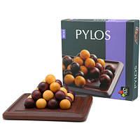 Настольная игра головоломка Pylos mini Пилос