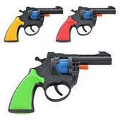 Пистолет на пистонах A 1, 9 цветов