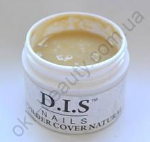 DIS Builder Cover Natural (средней вязкости), 30 грамм