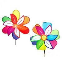 Ветрячок SZ 815-1  цветок