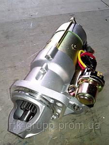 Стартер двигателя TD226B M93R3007SE / 13023606 / QDJ2709M-P