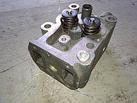 Головка блока цилиндров двигателя TD226B 12273865 ГБЦ