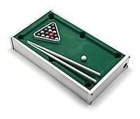 Игра настольная Бильярд Мини 115-1081839
