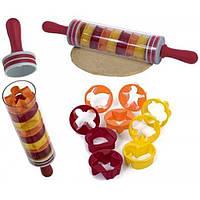 Скалка с формами для теста Roll and Store Pin 92-872180, фото 1