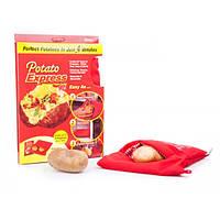 Рукав для запекания картошки Potato Express 91-872211