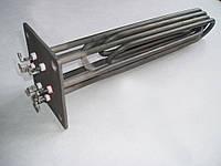 Блок 4,5 кВт из 3-х ТЭН для электрического котла отопления